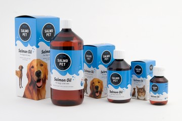 Salmon Oil, Salmon Oil for dogs, Omega 3 for dogs,