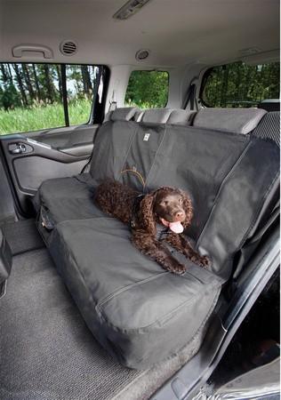 Kurgo Bench Seat Cover Kurgo