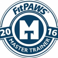 Fitpaws Master Trainer