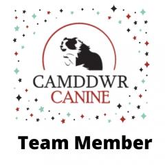 Camddwr Team Member